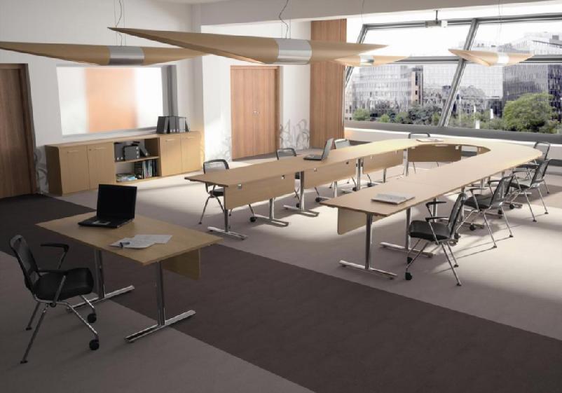 Tosca concepts d co conseil et coaching en d coration et - Decoration salle de reunion ...