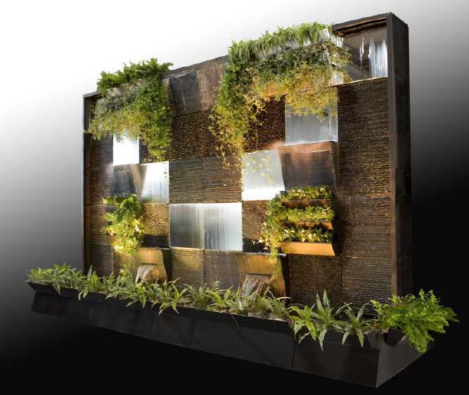Perfect Tosca Concepts Dco Conseil Et Coaching En Dcoration Et Recherche De  Mobilier Matriaux Et Accessoires Extrieur With Decoration Mur Exterieur  Jardin.